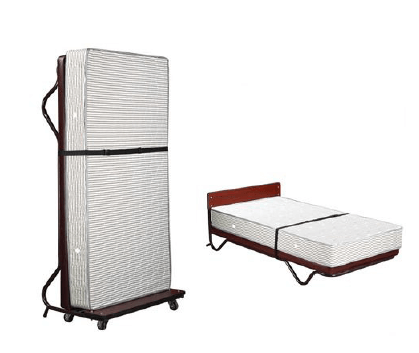 STANDING BED